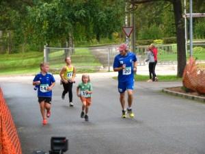 Kolme koolimaja jooks 2015