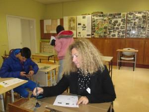 8_õpilane Kreekast