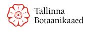 botaanikaaed_logo