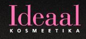 ideaal-kosmeetika_logo