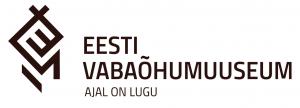 sloganiga_vabaohumuuseum_logo